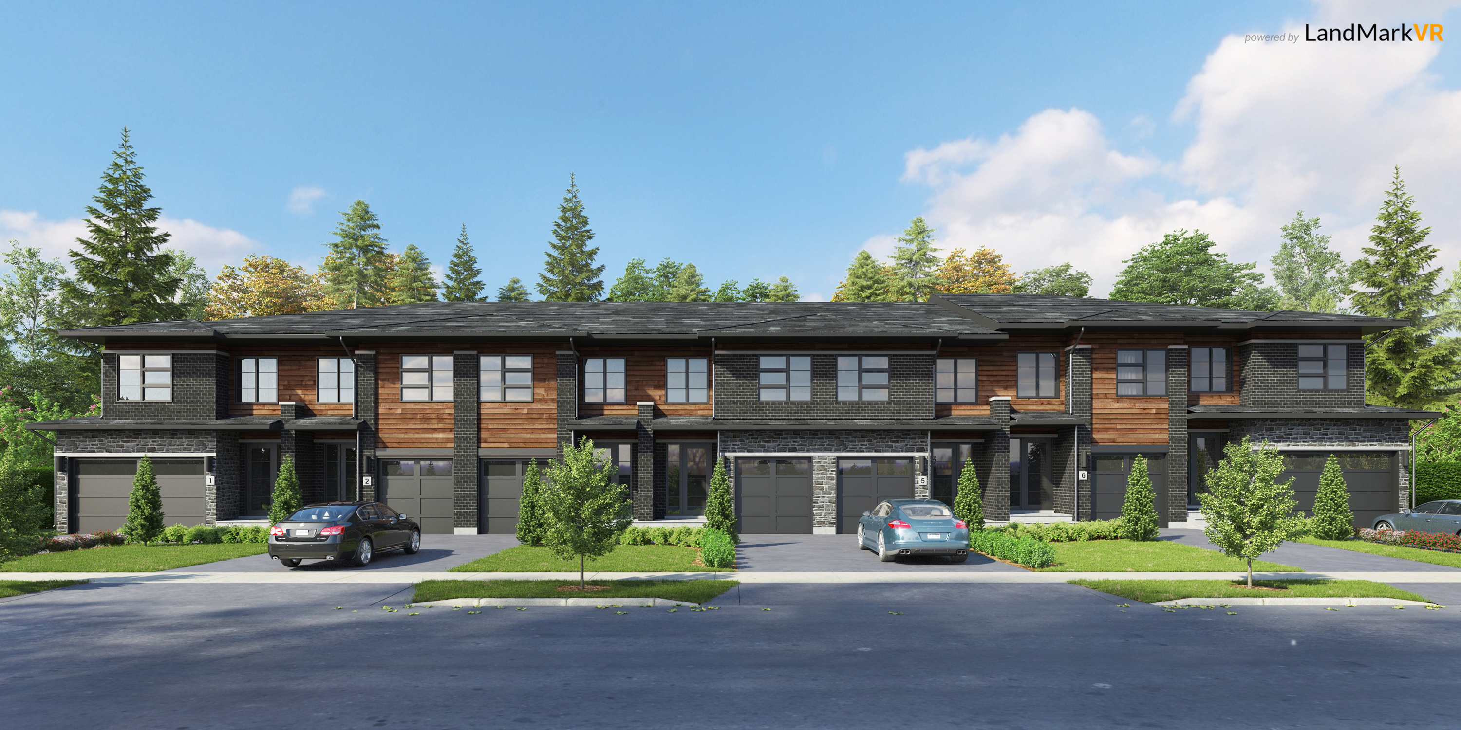 Granite Homes Kitchener