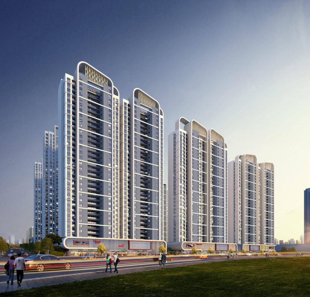 Granite City Apartments: Granite Homes, Kitchener, ON